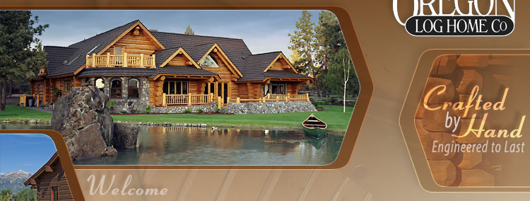Log Home Company